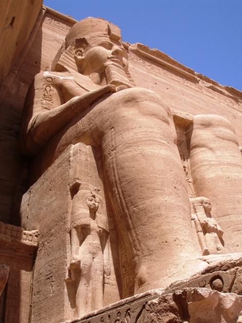 Abu Simbel 43