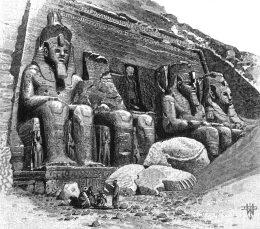 Abu Simbel 44