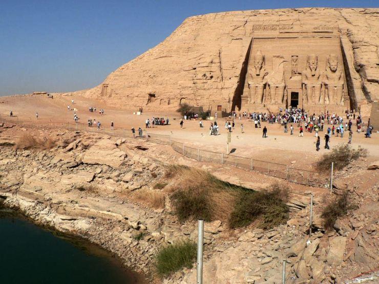 Abu Simbel 46