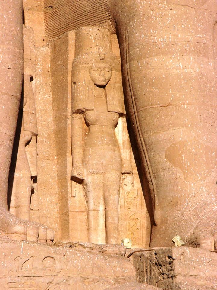 Abu Simbel 49