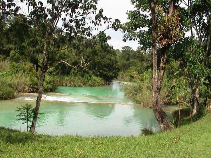 Agua Azul 10