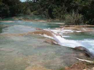 Agua Azul 16