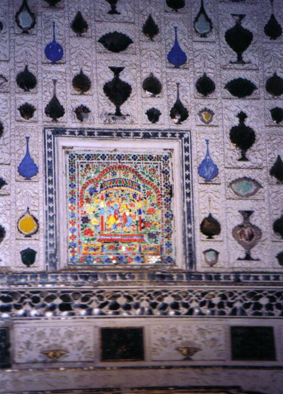 Amberpaleis 44 (Sheesh Mahal)