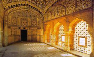 Amberpaleis 46 (Sheesh Mahal)