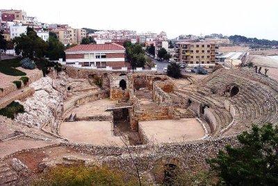 Amfitheater 01