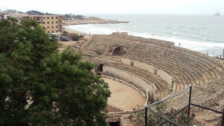 Amfitheater 02