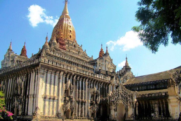 Ananda-tempel (1)