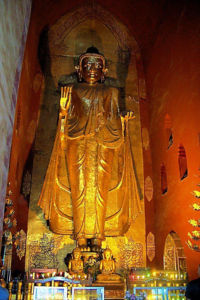 Ananda-tempel (10)