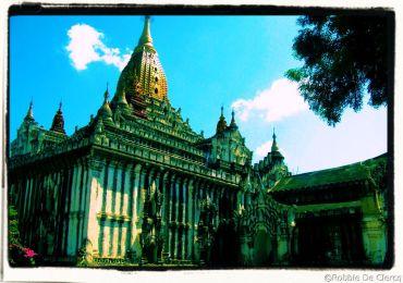 Ananda-tempel (2)