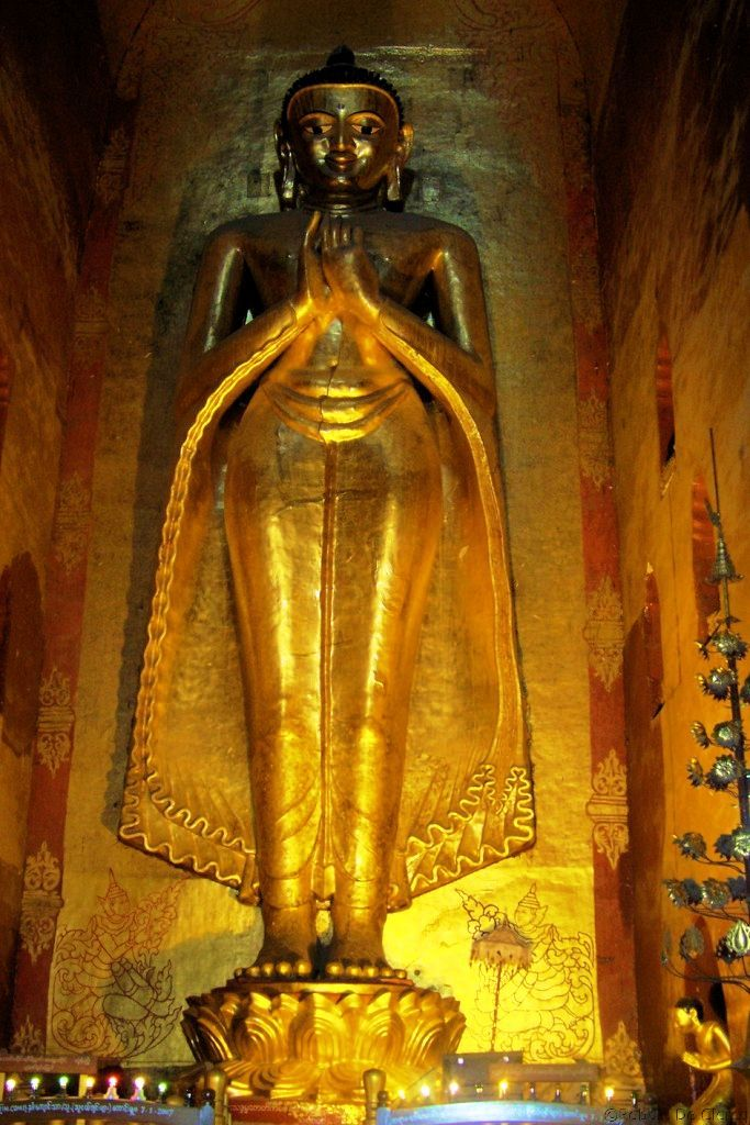 Ananda-tempel (20)