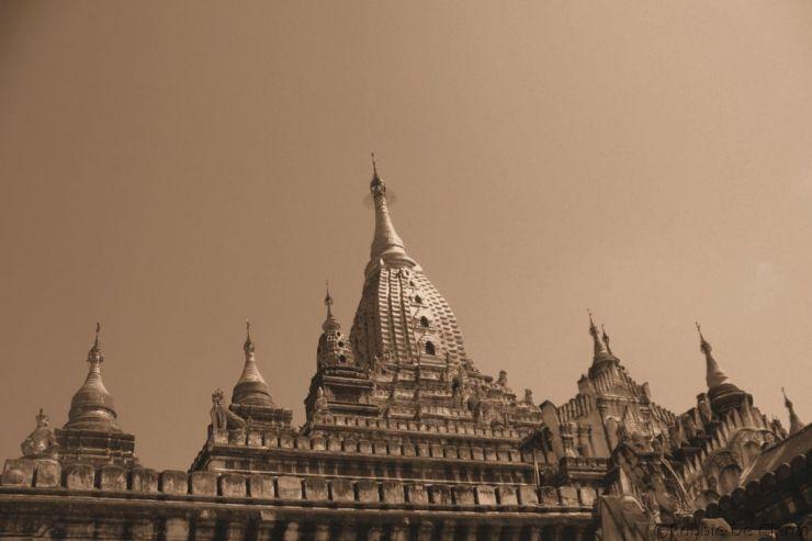 Ananda-tempel (5)
