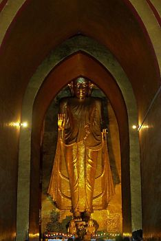 Ananda-tempel (7)