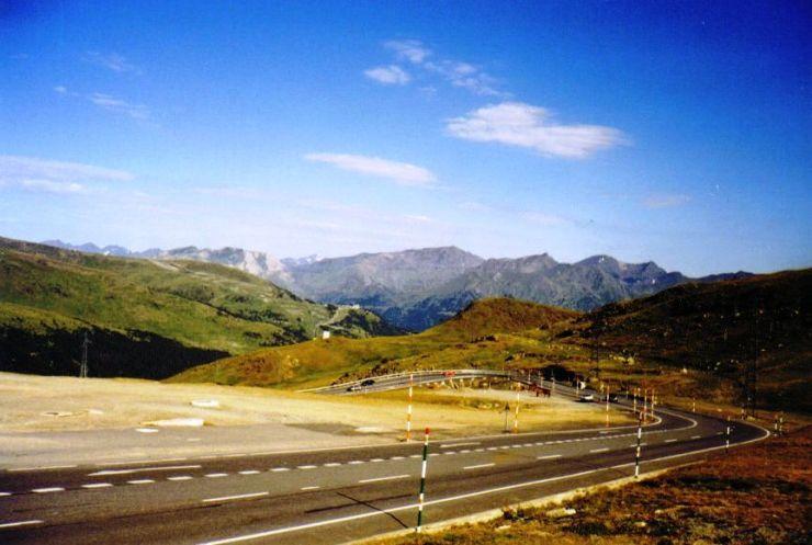 Andorra 10