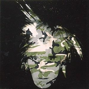 Andy Warhol - Zelfportret - 1986