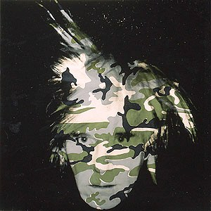 Andy Warhol - Zelfportret - 1986