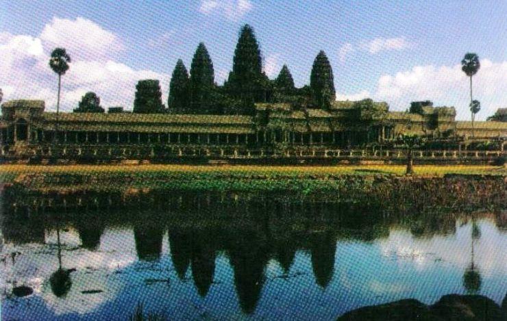 Angkor Wat 15