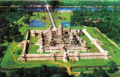 Angkor Wat 17