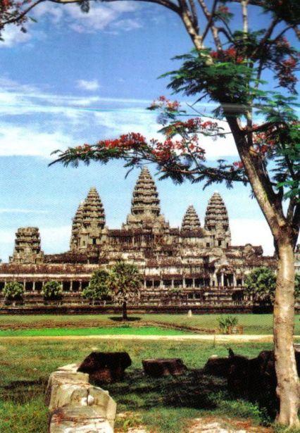 Angkor Wat 25