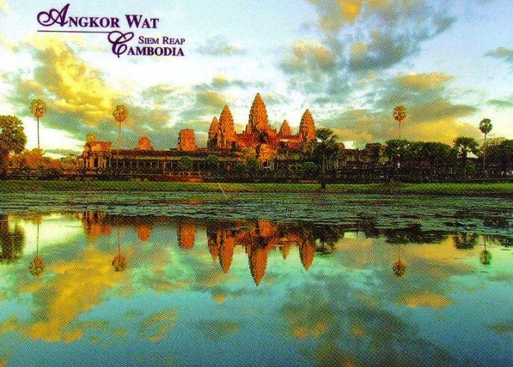 Angkor Wat 30