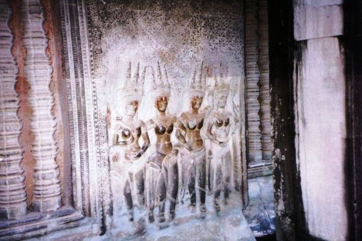 Angkor Wat 35