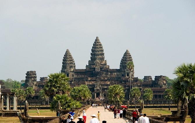 Angkor Wat 42