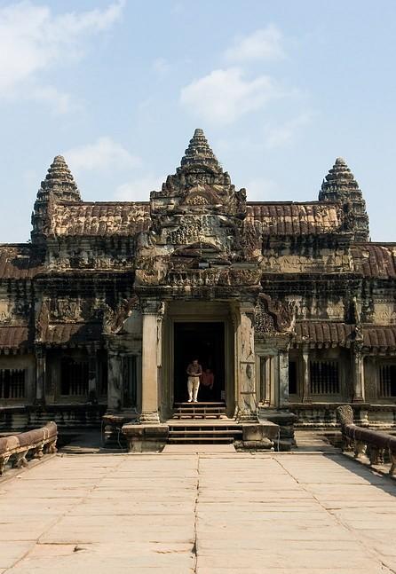Angkor Wat 45
