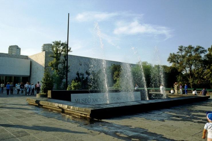 Antropologisch museum 01