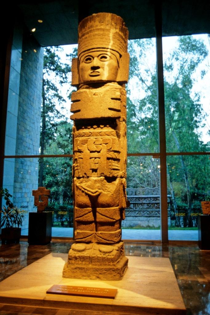 Antropologisch museum 05