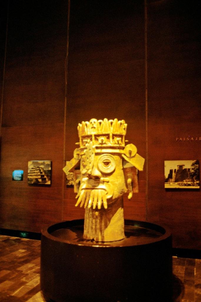 Antropologisch museum 10