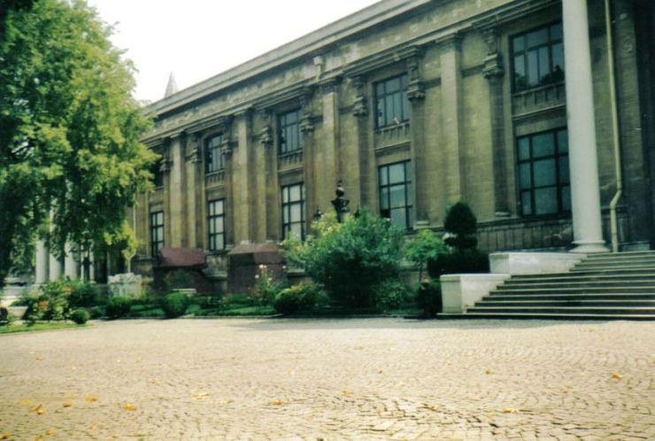 Archeologisch museum 03