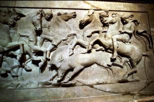 Archeologisch museum 08