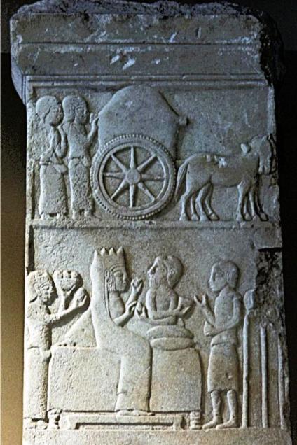 Archeologisch museum 11