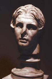 Archeologisch museum 12 (Alexander de Grote)