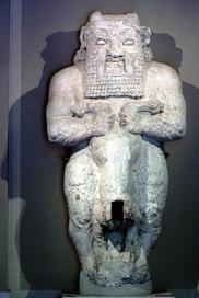Archeologisch museum 14