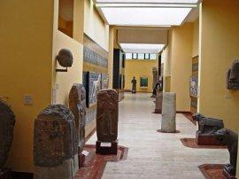 Archeologisch museum 29