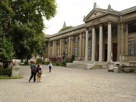 Archeologisch museum 30
