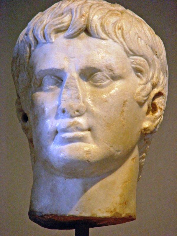 Archeologisch museum 34 (Augustus)