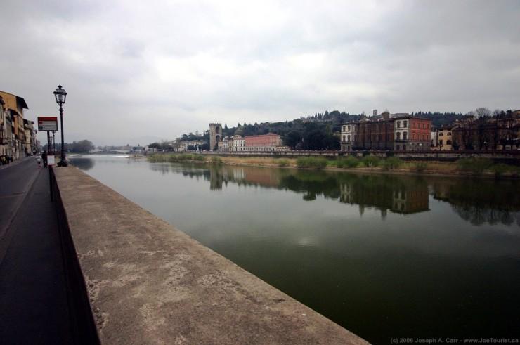 Arno-rivier 01