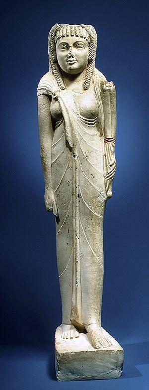 Arsinoë II - 270 v.C.
