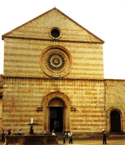 Assisi 03 (Santa Chiara)
