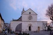 Assisi 04 (Santa Chiara)