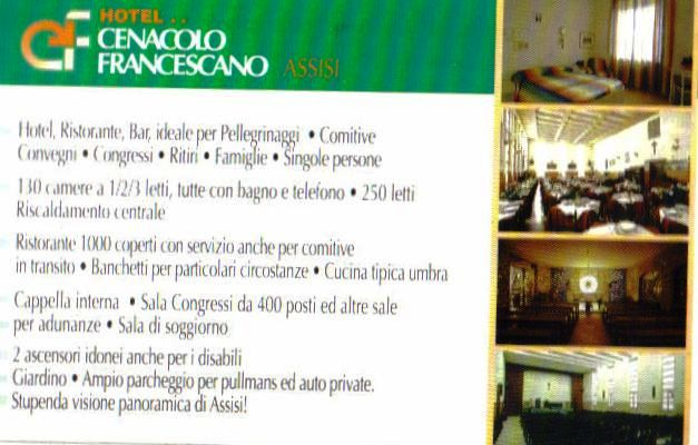Assisi 16 (hotel)