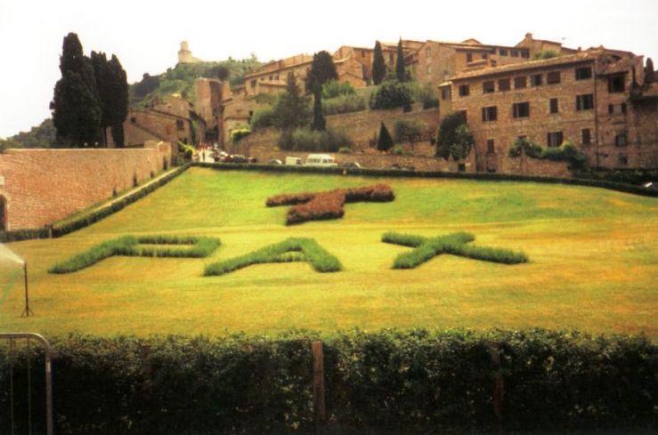 Assisi 17 (zicht vanuit hotel)