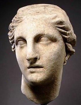 Athena - 230 v.C.