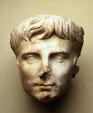 Augustus - 20 n.C.