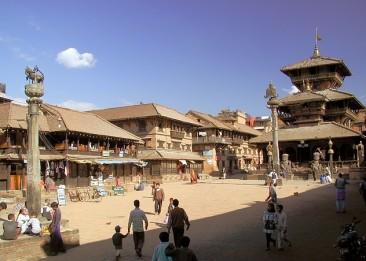 Bakhtapur 13