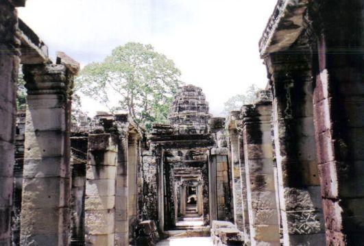 Banteay Kdey 01