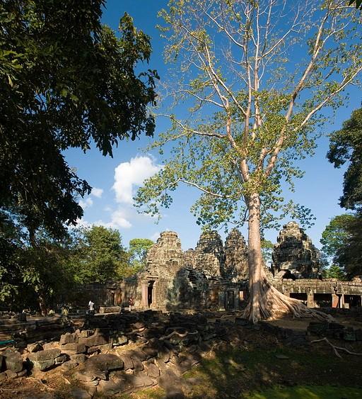 Banteay Kdey 03