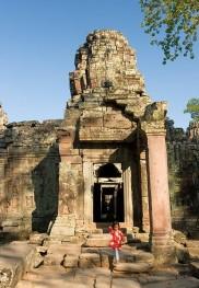 Banteay Kdey 05