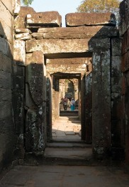Banteay Kdey 07